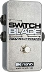 Electro-Harmonix Switchblade Passive Channel Selector Pedal