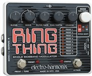 Electro Harmonix Ring Thing Single Sideband Modulator