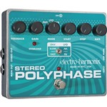 Electro-Harmonix Stereo PolyPhase Pedal