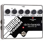 Electro-Harmonix White Finger Analog Optical Compressor Pedal