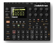 Elektron Digitakt Drum Machine And Sampler