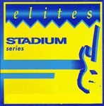 Elites Stadium Stainless Steel Bass, Medium, 40-100