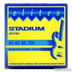 Elites Stadium Stainless Steel Bass, Standard, 45-105