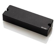 EMG 45DC Active Soapbar Bass Pickup, Black