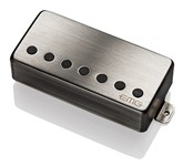 EMG 57-7H Active Humbucker Pickup, 7 String, Brushed Chrome