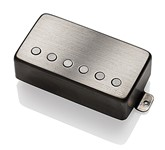 EMG 57 Humbucking Pickup (Brushed Black Chrome)