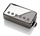 EMG 57 Humbucking Pickup, Black Chrome