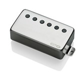 EMG 66 Active Humbucker Pickup, Brushed Chrome
