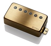EMG 66 Humbucking Pickup (Brushed Gold)
