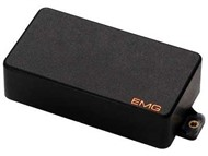 EMG 89 Active Humbucker Pickup, Black