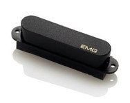 EMG FT Active Telecaster Pickup, Neck, Black