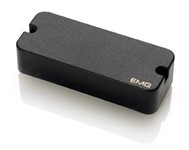 EMG P60A Active Humbucker Pickup, Black
