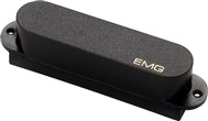 EMG SA Single Coil Pickup, Black