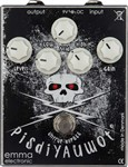 Emma Electronic PY-1 PisdiYAUwot Metal Distortion Pedal