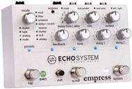 Empress Effects Echosystem Top Angle