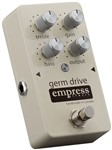 Empress Effects Germ Drive Tweed Overdrive