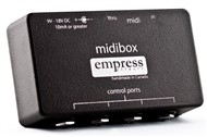 Empress Effects Midibox 2