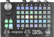 Empress Effects Zoia Sound Processor Pedal Main