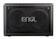 Engl E212VHB PRO 2x12 Horizontal Straight Cabinet with Vintage 30s