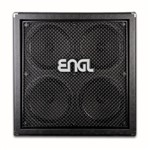 Engl E412VGB PRO 4x12 Straight Cabinet with Vintage 30s