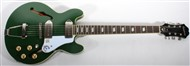 Epiphone Casino Coupe, Limited Edition Inverness Green