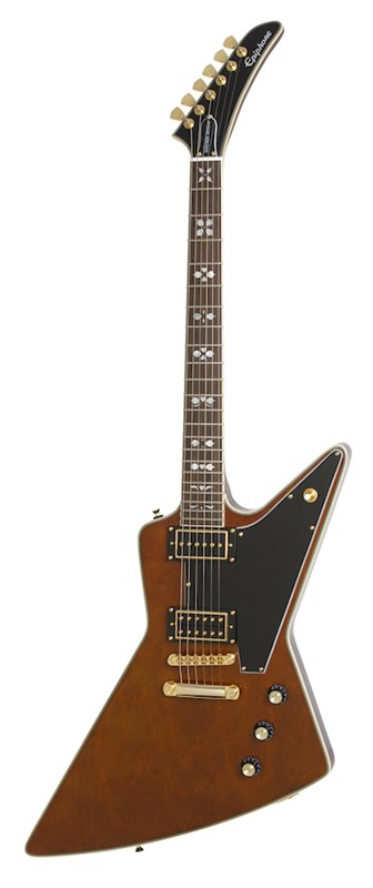 Epiphone Lee Malia Explorer Main
