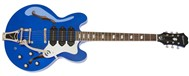 Epiphone Riviera Custom P93 Blue Royale Main