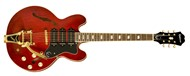 Epiphone Limited Edition Riviera Custom P93 (Wine Red)