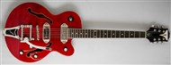 Epiphone Limited Edition Wildkat (Wine Red)