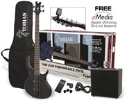 Epiphone Tobias Toby Bass Performance Pack