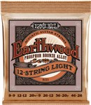 Ernie Ball 2153 Earthwood Main