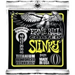 Ernie Ball 3121 Coated Regular Slinky, 10-46