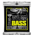 Ernie Ball 3832 Coated Regular Slinky Bass, 50-105