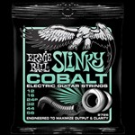 Ernie Ball 2726 Cobalt Not Even Slinky Electric, 12-56