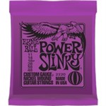Ernie Ball 2220 Power Slinky Electric, 11-48