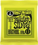 Ernie Ball 3221 Regular Slinky 3 Set Triple Pack (10-46)