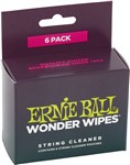 Ernie Ball 4277 Wonder Wipes String Cleaner