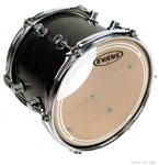 Evans EC1 Clear Drum Head (8in) - TT08EC1