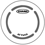 Evans Arimid Fiber Bass Drum Patch - EQPAF1