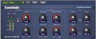 Eventide 2016 Stereo Room Native Plugin