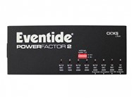Eventide PowerFactor 2 Pedal Board Power Supply