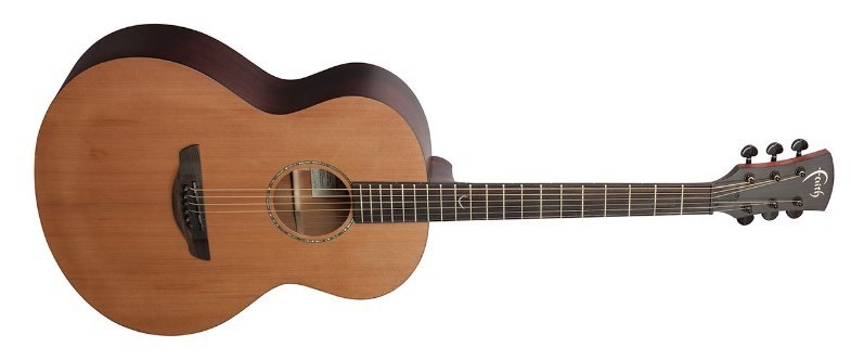 Faith FKNCD Jumbo Acoustic