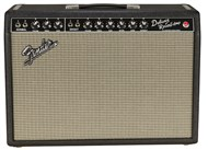 Fender 64 Custom Deluxe Reverb Handwired