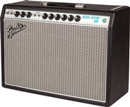 Fender '68 Custom Deluxe Reverb Main