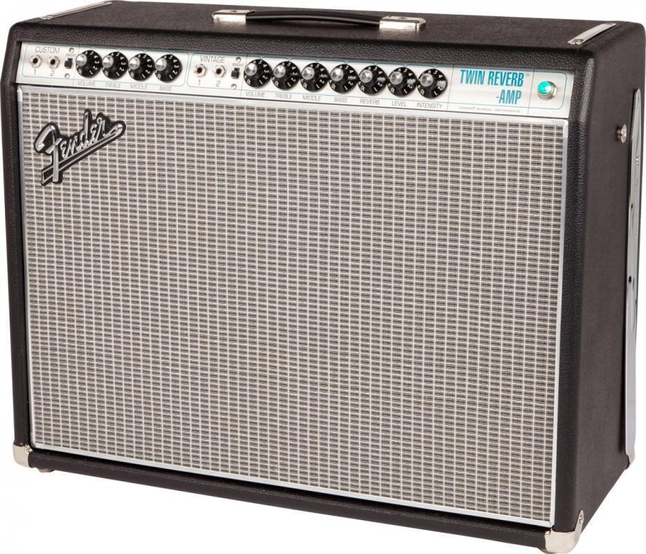 Fender '68 Custom Twin Reverb Main
