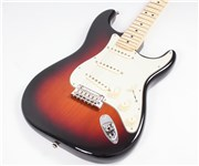 Fender American Pro Strat Maple 3CS 4