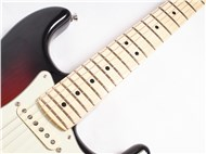 Fender American Pro Strat Maple 3CS 7