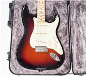 Fender American Pro Strat Maple 3CS 17