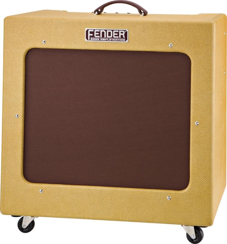 Fender Bassman TV Fifteen