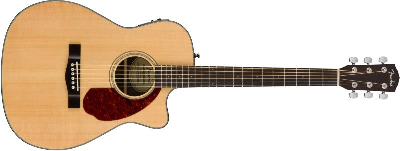 Fender CC-140SCE Natural Main